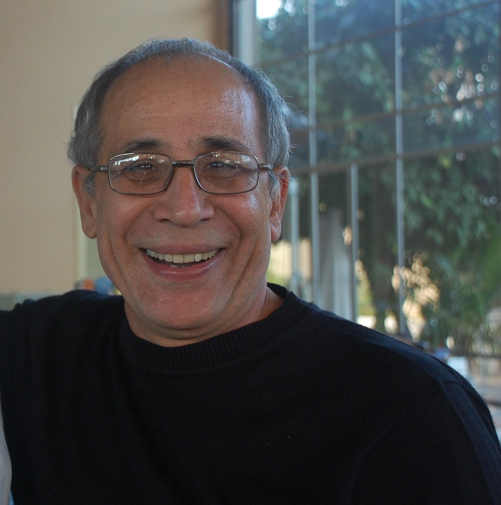 Yehuda Ben Harush